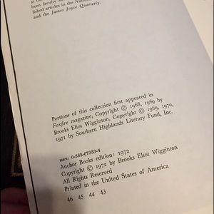 Vintage Accents - 🦋2/$10 3/$15 4/$18 5/$20 Vintage 70s Book